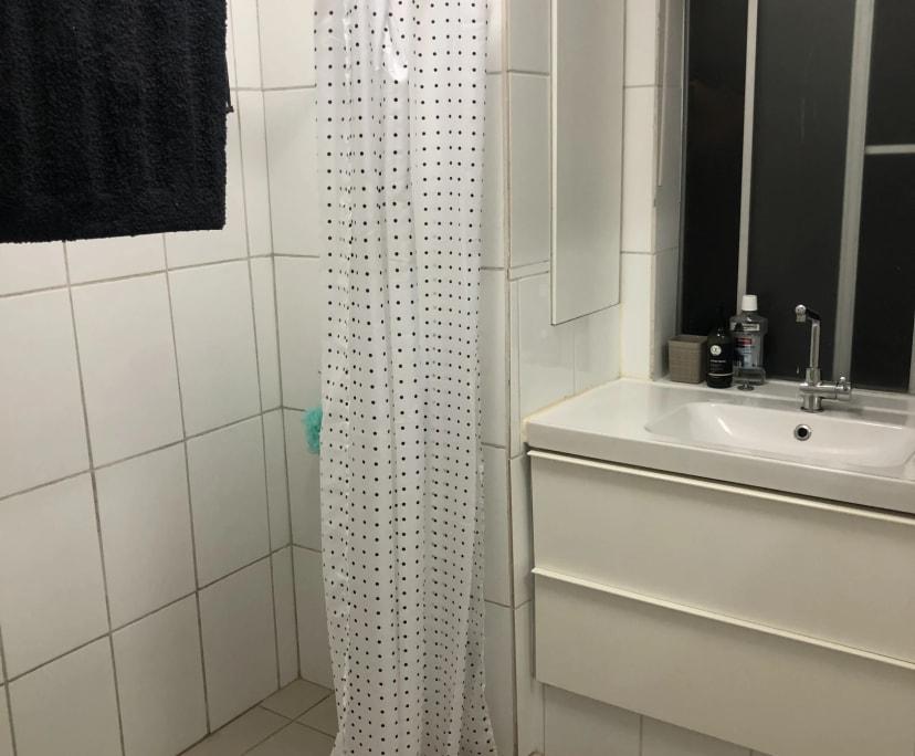 $140, Flatshare, 2 bathrooms, Griffith Street, Everton Park QLD 4053