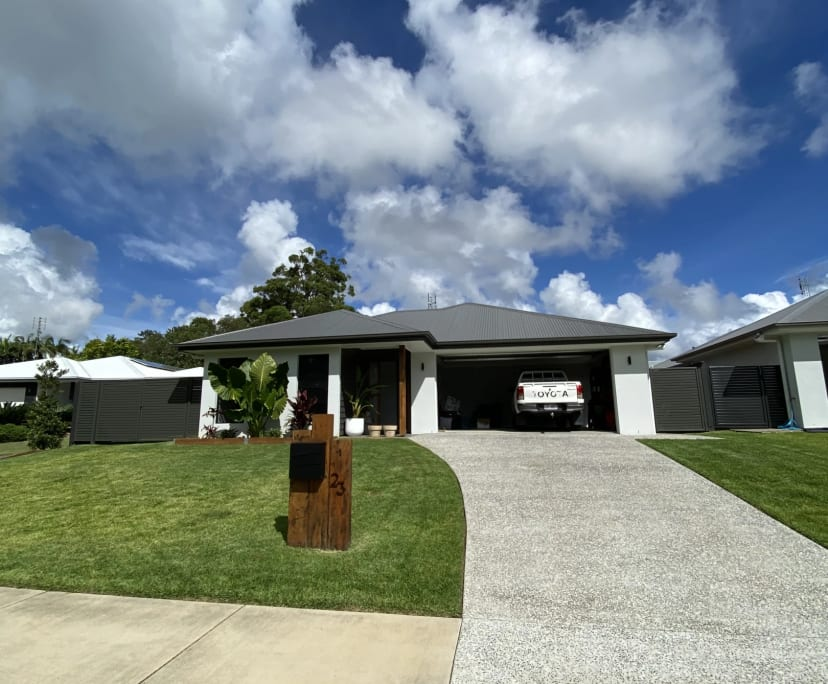 $220, Share-house, 2 rooms, Cooroy QLD 4563, Cooroy QLD 4563