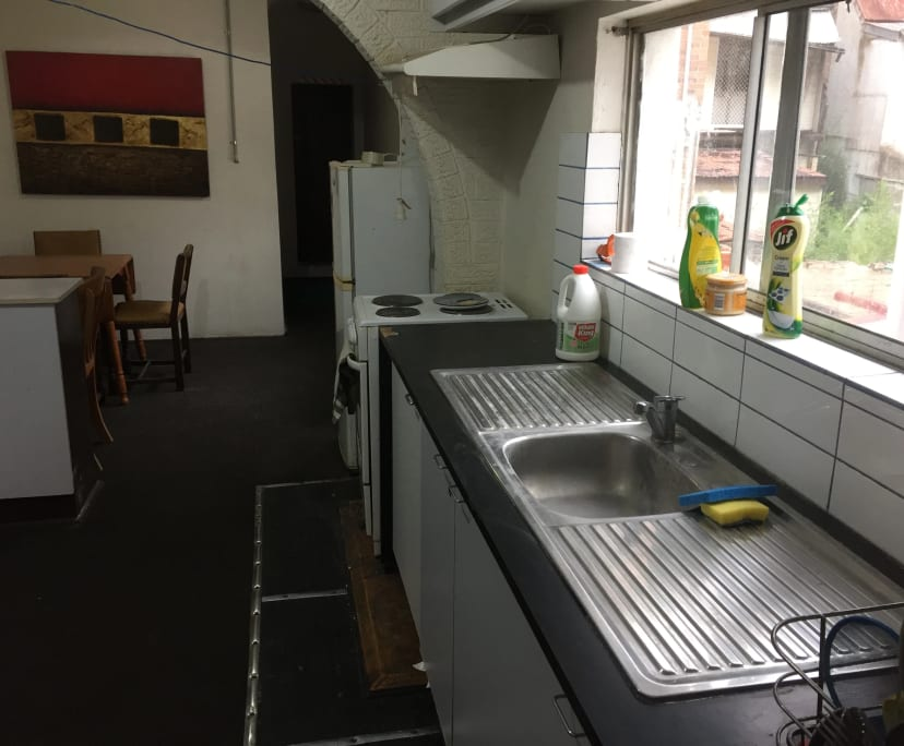 $275, Share-house, 3 bathrooms, Surry Hills NSW 2010