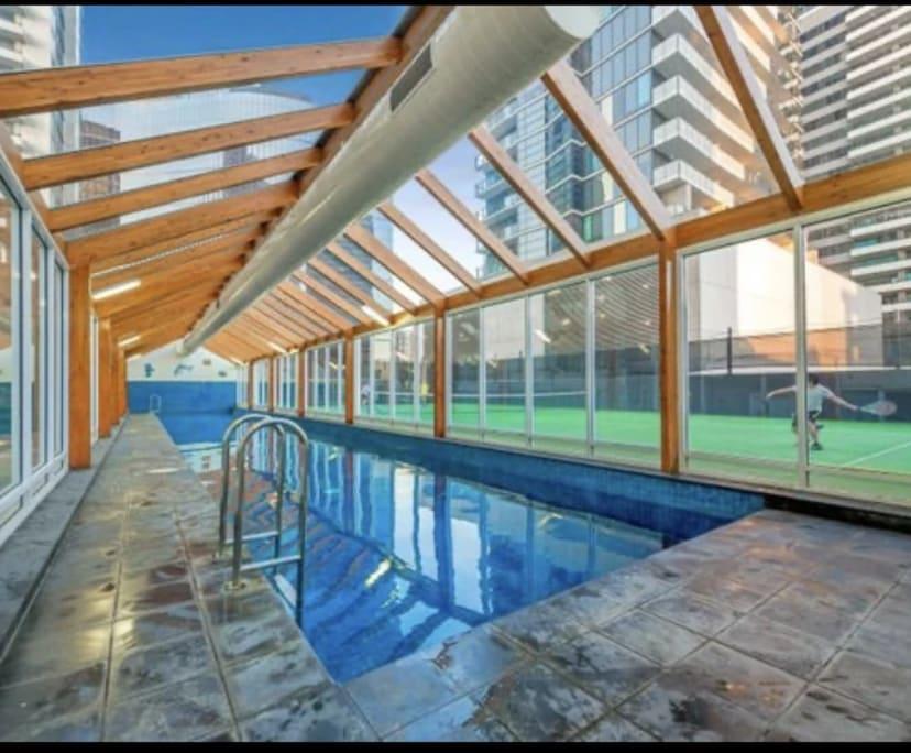$270-300, Flatshare, 2 rooms, Southbank VIC 3006, Southbank VIC 3006