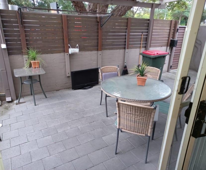 $250, Flatshare, 1 bathroom, Ernest Street, Neutral Bay NSW 2089