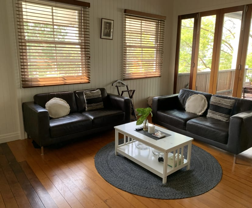 $260, Share-house, 3 bathrooms, Kennedy Terrace, Paddington QLD 4064