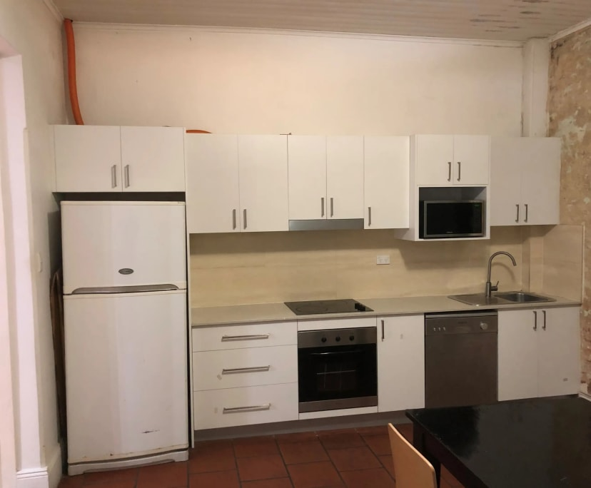 $280, Share-house, 3 bathrooms, Cleveland Street, Surry Hills NSW 2010