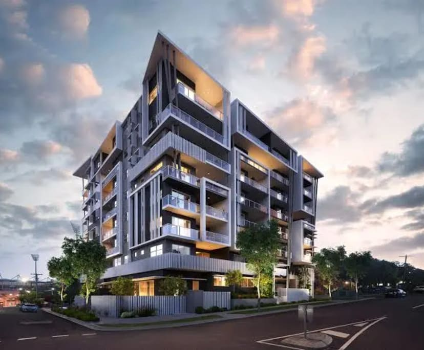 $235, Flatshare, 2 bathrooms, Princess Street, Kangaroo Point QLD 4169