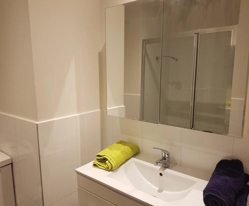 $105, Flatshare, 2 bathrooms, Cardigan Street, Carlton VIC 3053