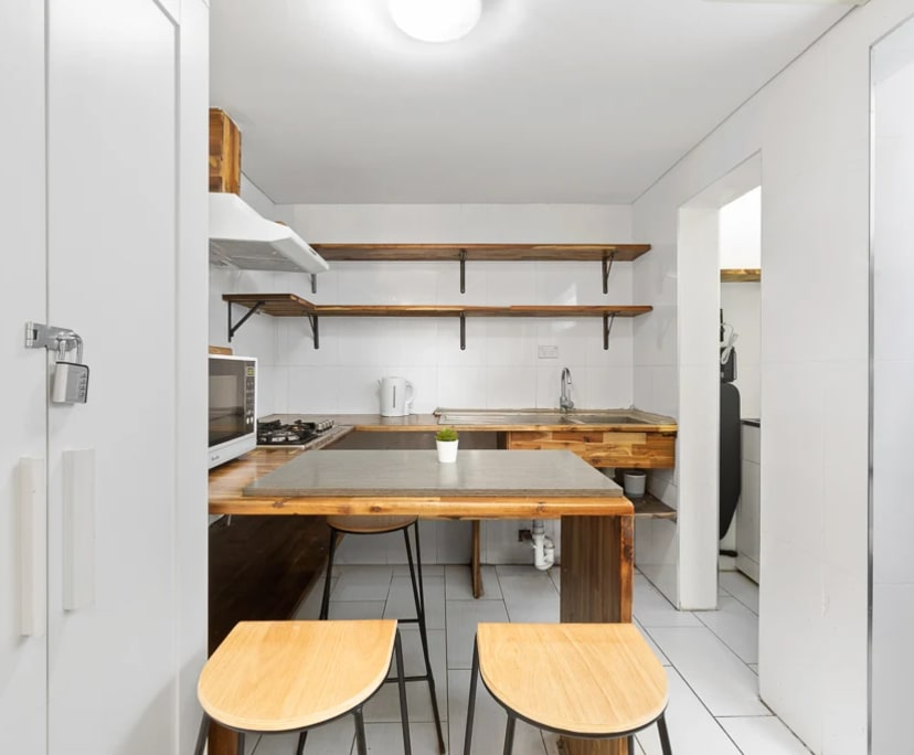 $320, Share-house, 5 bathrooms, Chippendale NSW 2008