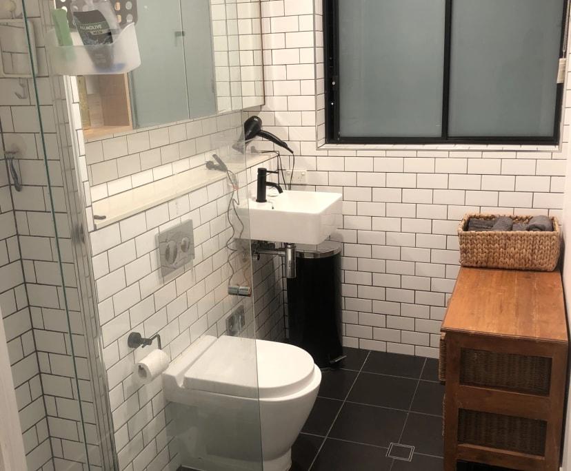 $250, Flatshare, 2 bathrooms, Victoria Street, Windsor QLD 4030