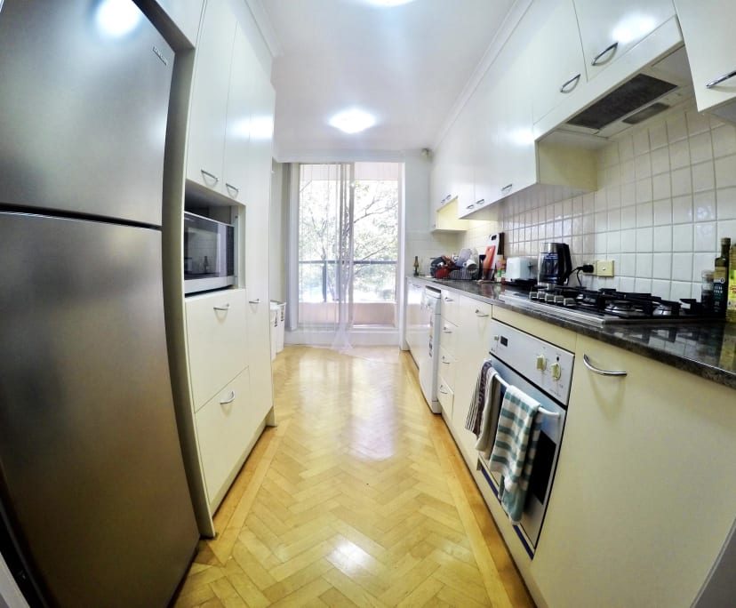 $265, Flatshare, 3 bathrooms, St Leonards NSW 2065