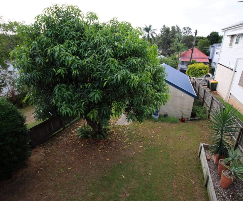 $195, Share-house, 4 bathrooms, Haughton Street, Red Hill QLD 4059