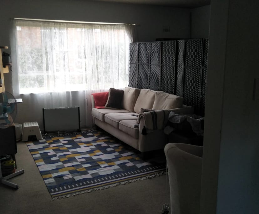 $200, Flatshare, 2 bathrooms, Blamey Crescent, Campbell ACT 2612