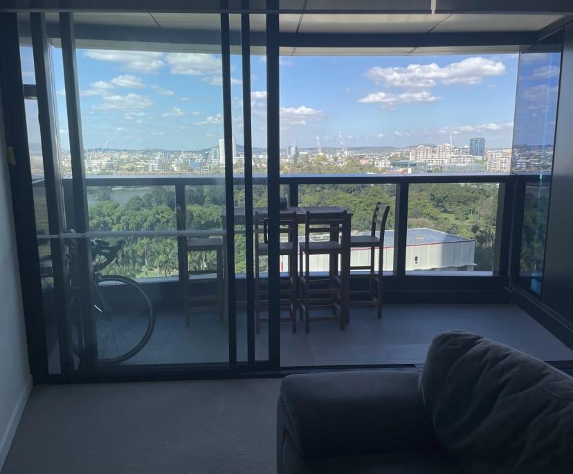 $310, Flatshare, 2 bathrooms, Brisbane City QLD 4000