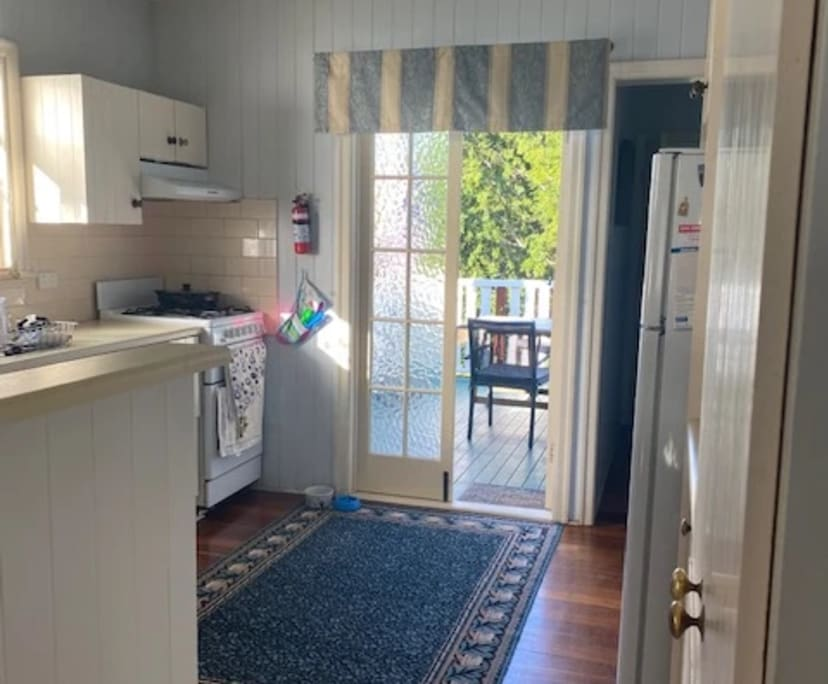 $200, Share-house, 3 bathrooms, Alderley QLD 4051