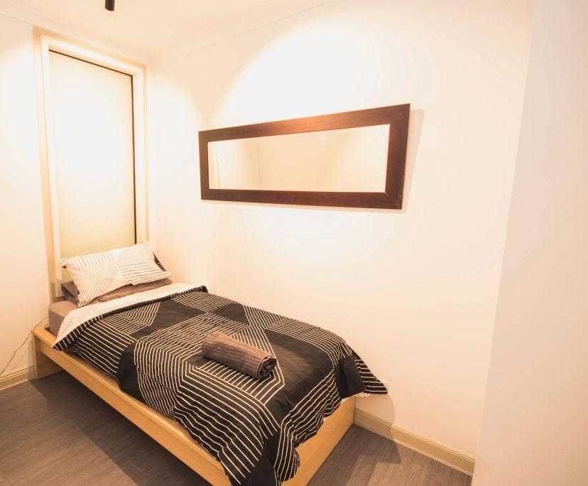 $170-200, Flatshare, 3 rooms, Flinders Lane, Melbourne VIC 3000, Flinders Lane, Melbourne VIC 3000