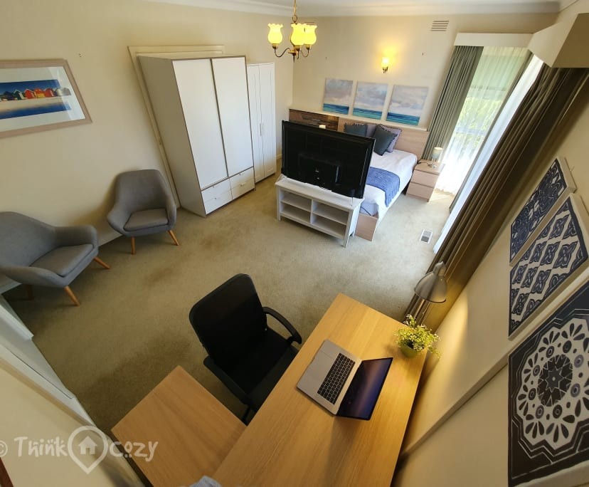 $270, Share-house, 6 bathrooms, Burwood East VIC 3151