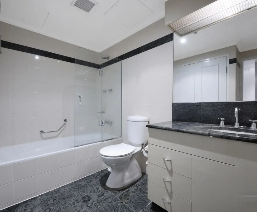 $360, Flatshare, 2 bathrooms, Sydney NSW 2000