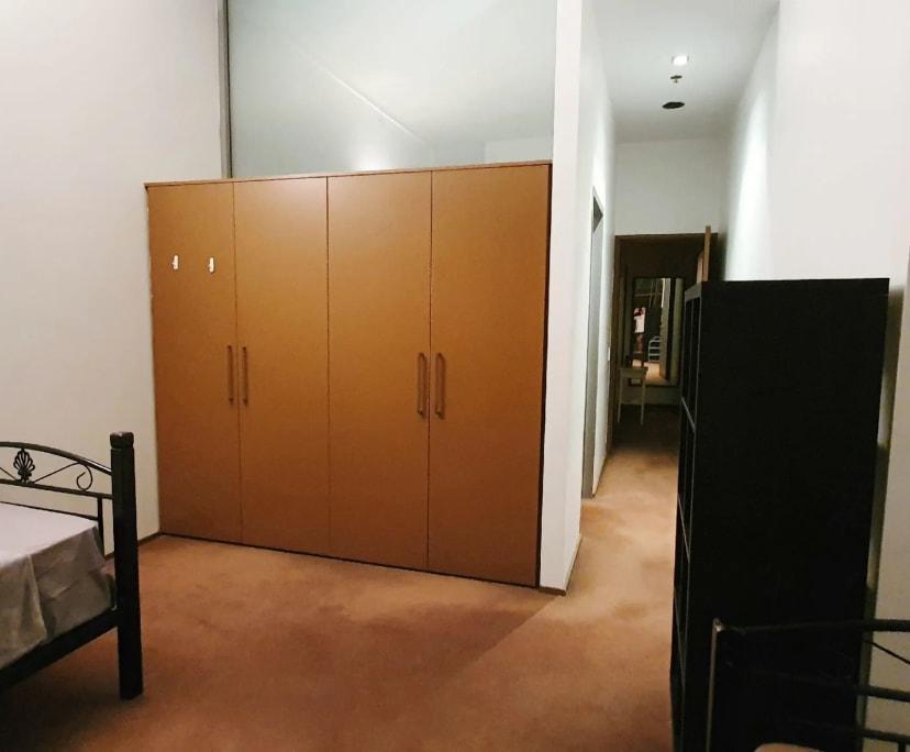$160, Flatshare, 3 bathrooms, Harris Street, Pyrmont NSW 2009