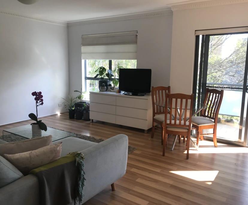 $325, Flatshare, 2 bathrooms, Randwick NSW 2031