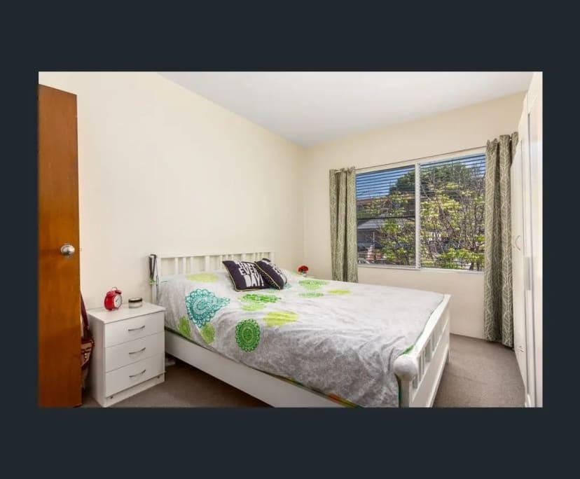 $200, Flatshare, 2 bathrooms, Ashfield NSW 2131