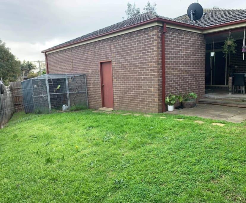 $185, Share-house, 4 bathrooms, Frankston VIC 3199