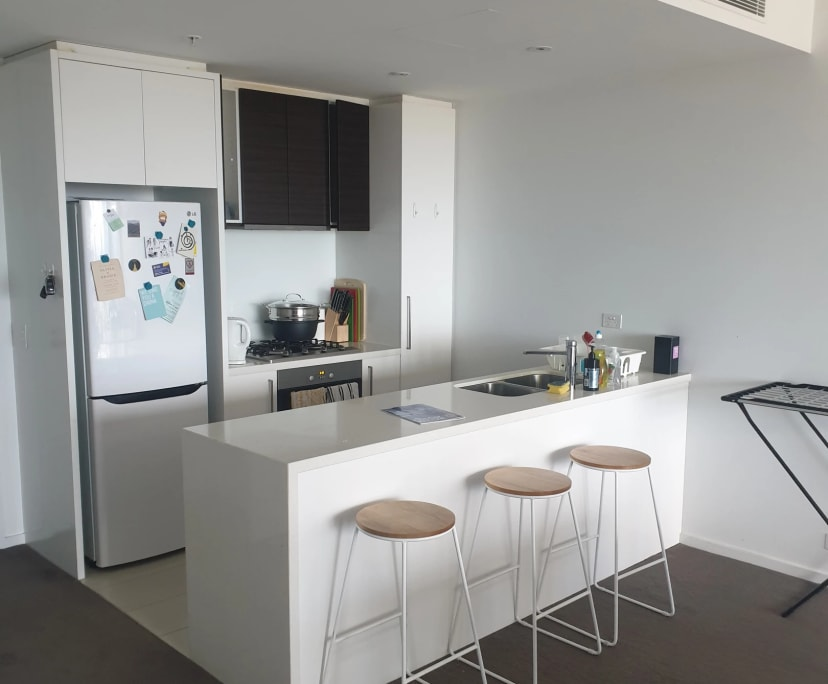 $350, Share-house, 2 bathrooms, Queensbridge Street, Southbank VIC 3006