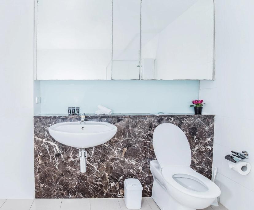 $180, Flatshare, 3 bathrooms, Sydney NSW 2000