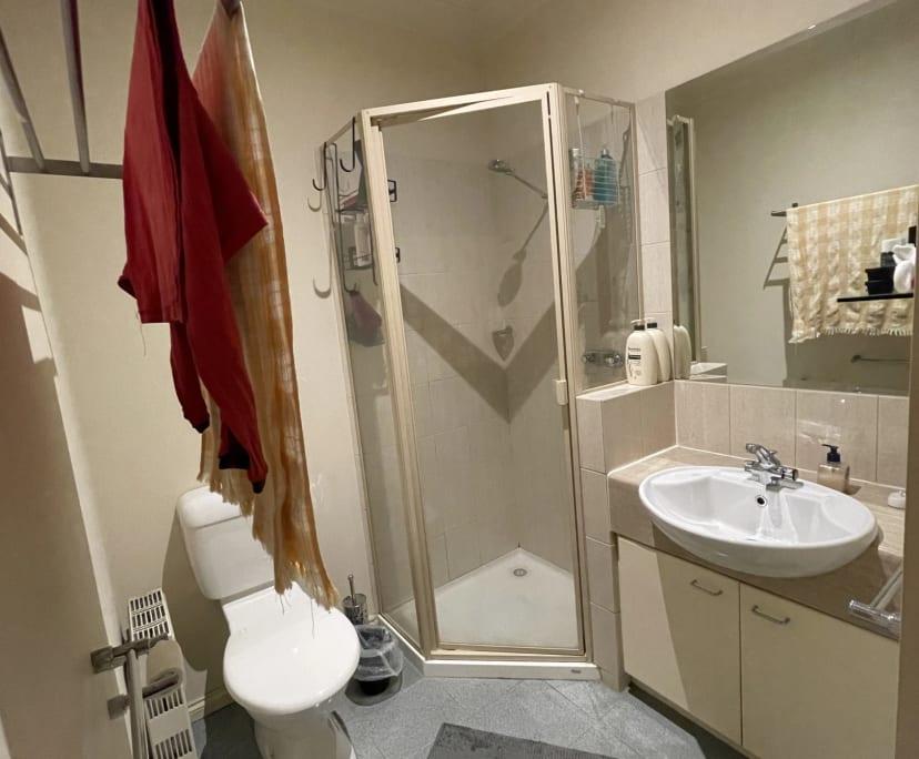 $195, Flatshare, 3 bathrooms, Hawthorn VIC 3122