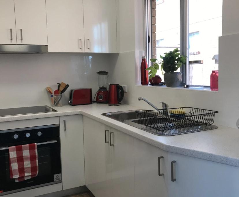 $250-325, Flatshare, 3 rooms, Randwick NSW 2031, Randwick NSW 2031