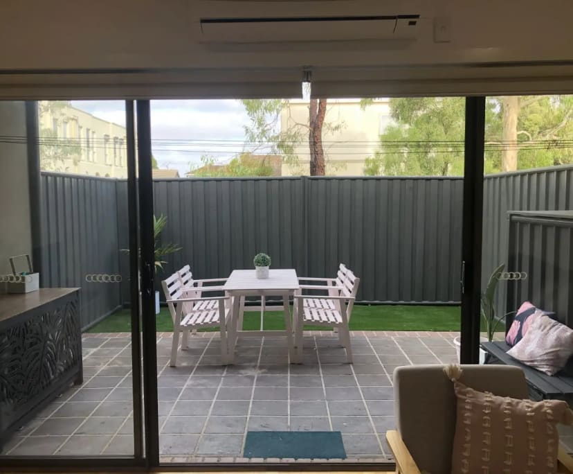 $180, Share-house, 2 bathrooms, Mason Street, Newport VIC 3015