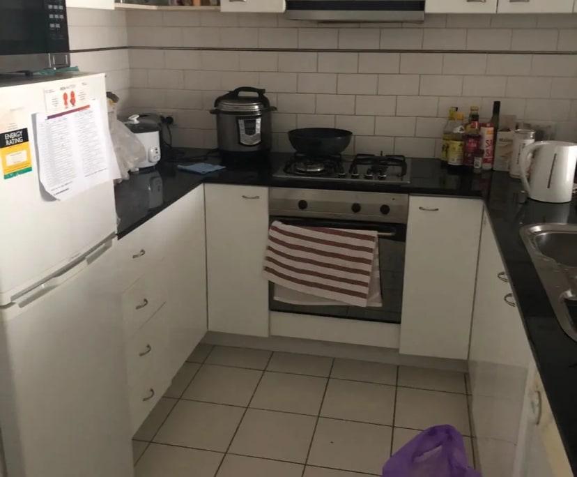 $180, Flatshare, 3 bathrooms, South Melbourne VIC 3205