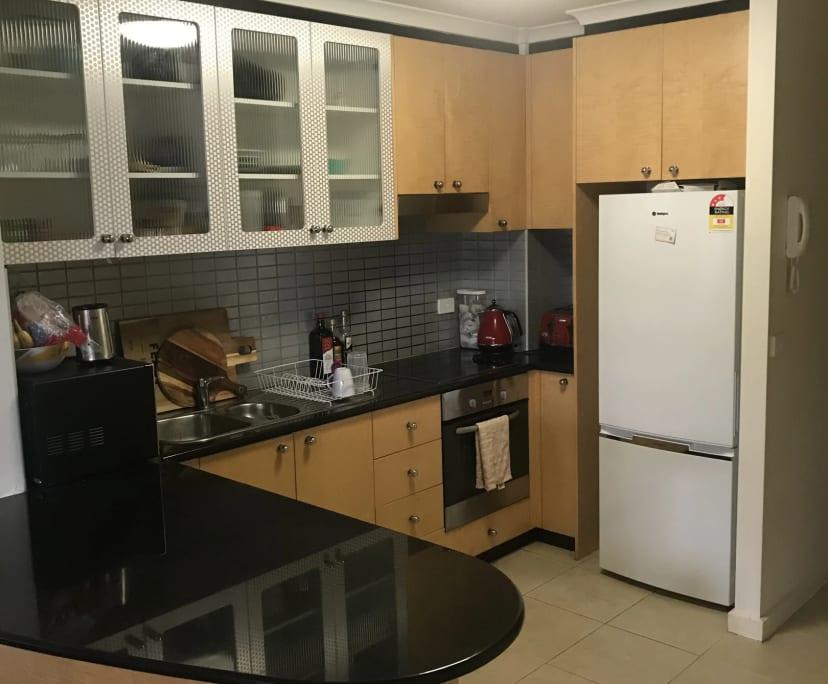$350, Flatshare, 2 bathrooms, Northbourne Avenue, Braddon ACT 2612