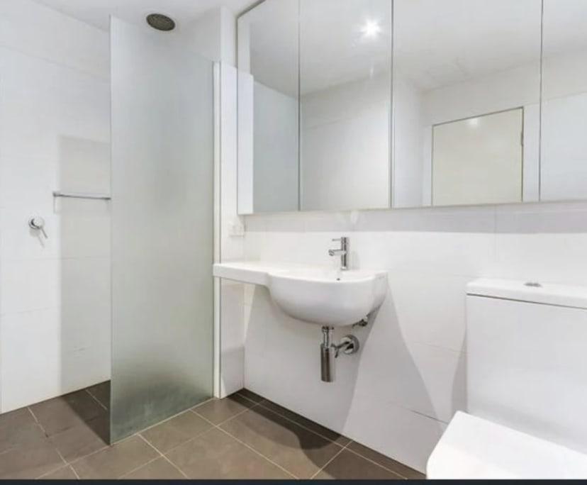$290, Studio, 1 bathroom, Albert Street, St Kilda VIC 3182