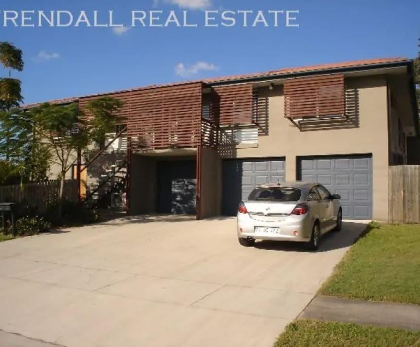 $185, Flatshare, 2 bathrooms, Woolloongabba QLD 4102