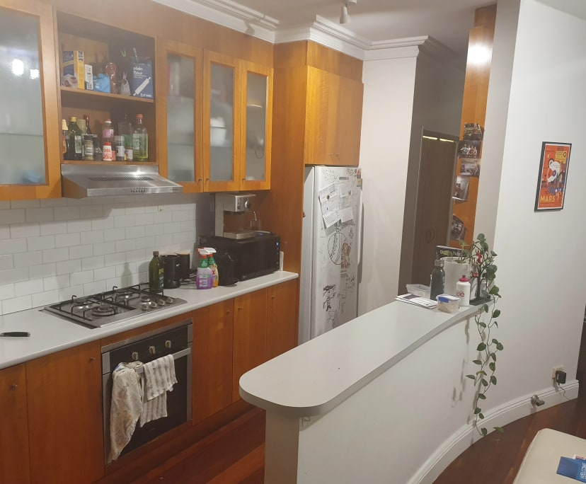 $277, Share-house, 3 bathrooms, Morrissey Road, Erskineville NSW 2043