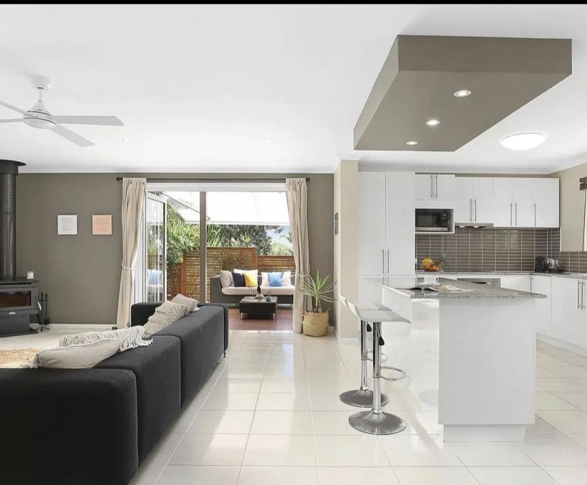 $300, Share-house, 4 bathrooms, Sunrise Beach QLD 4567
