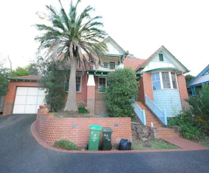 $320, Share-house, 3 bathrooms, Eaglemont VIC 3084