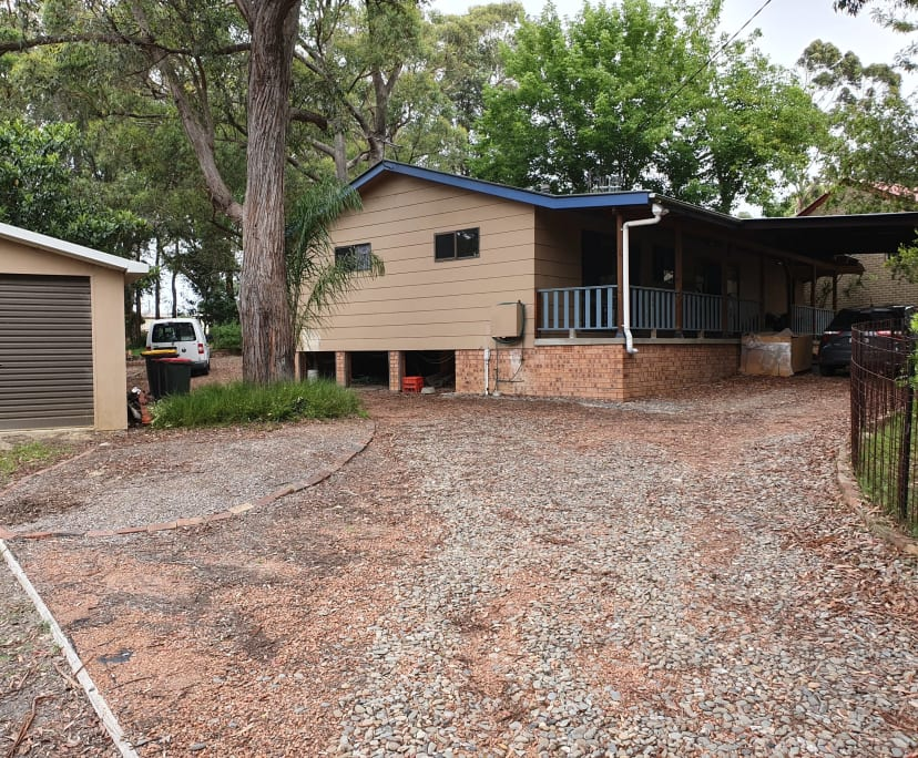 $195, Share-house, 2 rooms, Fisherman Road, Saint Georges Basin NSW 2540, Fisherman Road, Saint Georges Basin NSW 2540