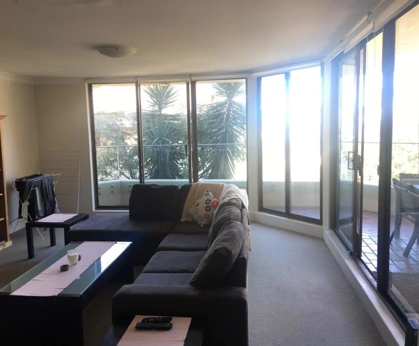 $300, Flatshare, 3 bathrooms, Neutral Bay NSW 2089