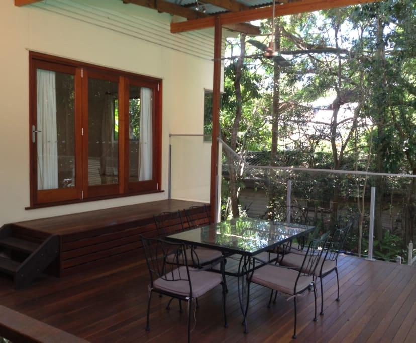 $270, Studio, 1 bathroom, Saint Lucia QLD 4067