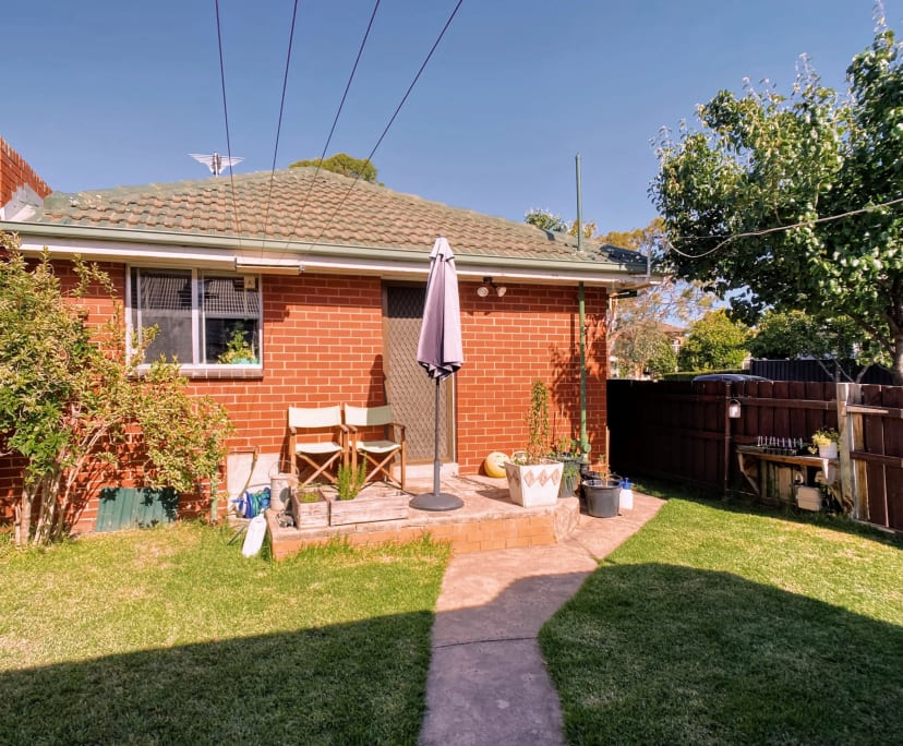 $170, Share-house, 2 bathrooms, Hamilton Street, Yarraville VIC 3013