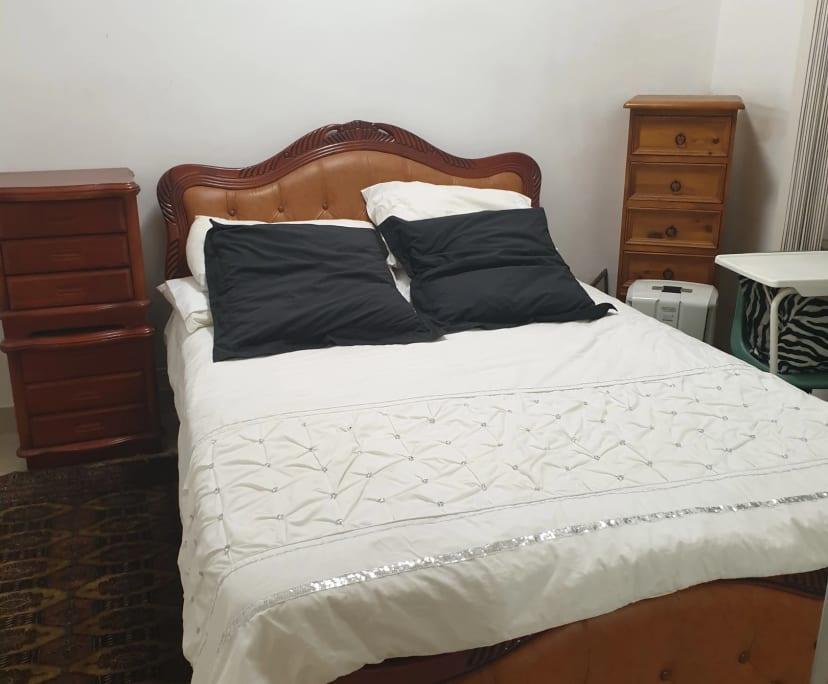 $290, Student-accommodation, 5 bathrooms, Elizabeth Street, Waterloo NSW 2017