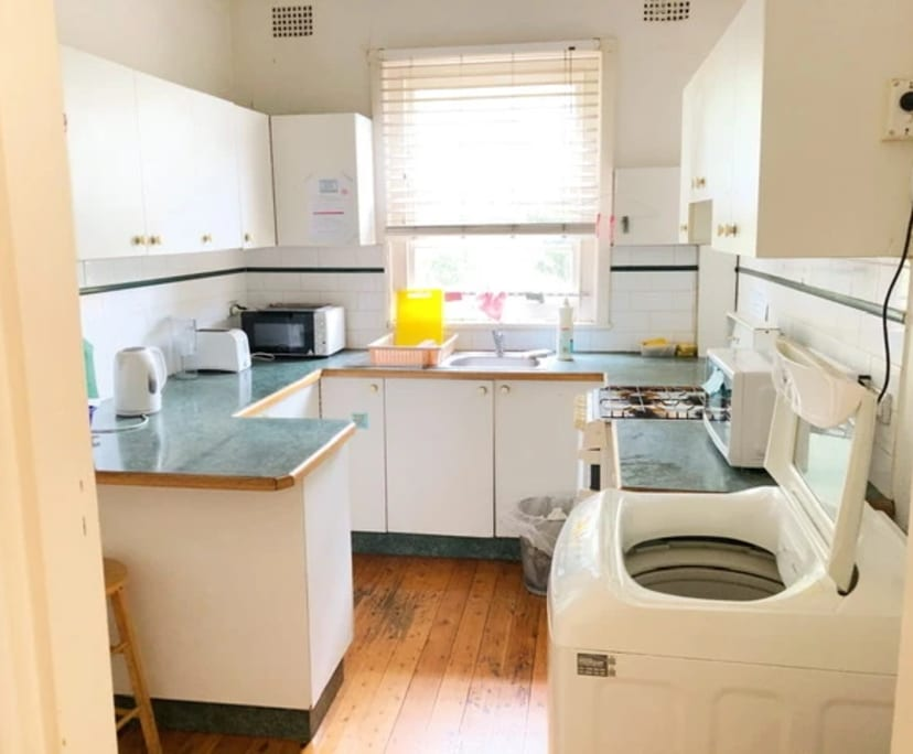 $250, Flatshare, 3 bathrooms, Bent Street, Neutral Bay NSW 2089