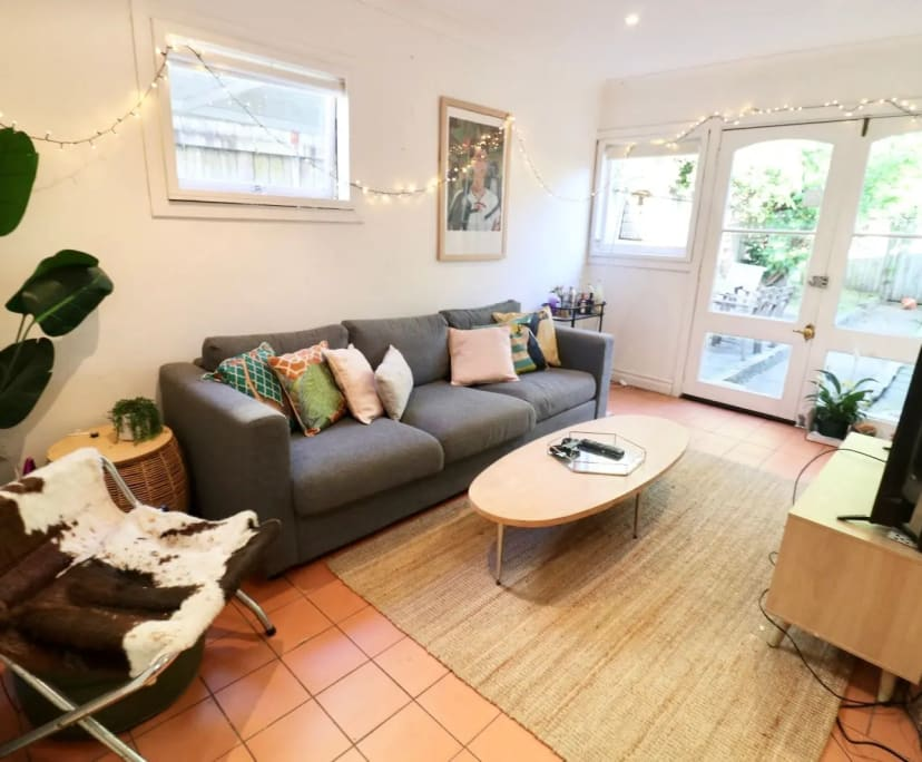 $280, Share-house, 4 bathrooms, Newtown NSW 2042