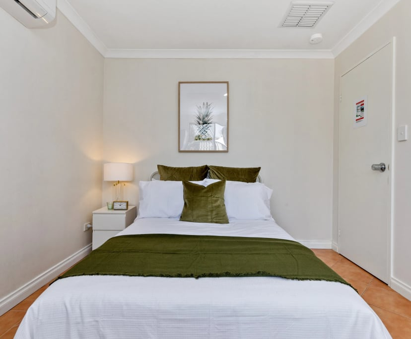 $175, Share-house, 5 bathrooms, Saint James WA 6102