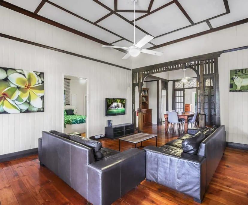 $170, Share-house, 6 bathrooms, Heidelberg Street, East Brisbane QLD 4169