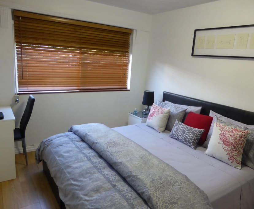 $245, Flatshare, 2 bathrooms, South Brisbane QLD 4101