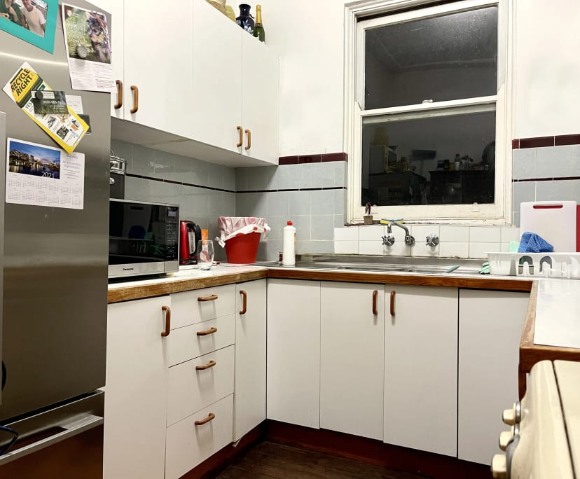 $25, Share-house, 3 bathrooms, McMahons Point NSW 2060