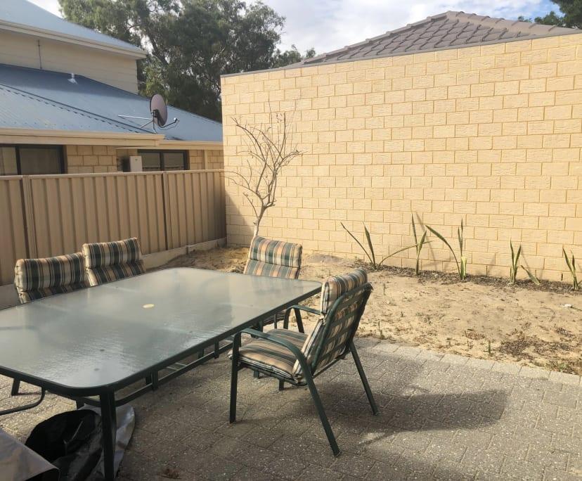 $130, Share-house, 4 bathrooms, Wilson WA 6107