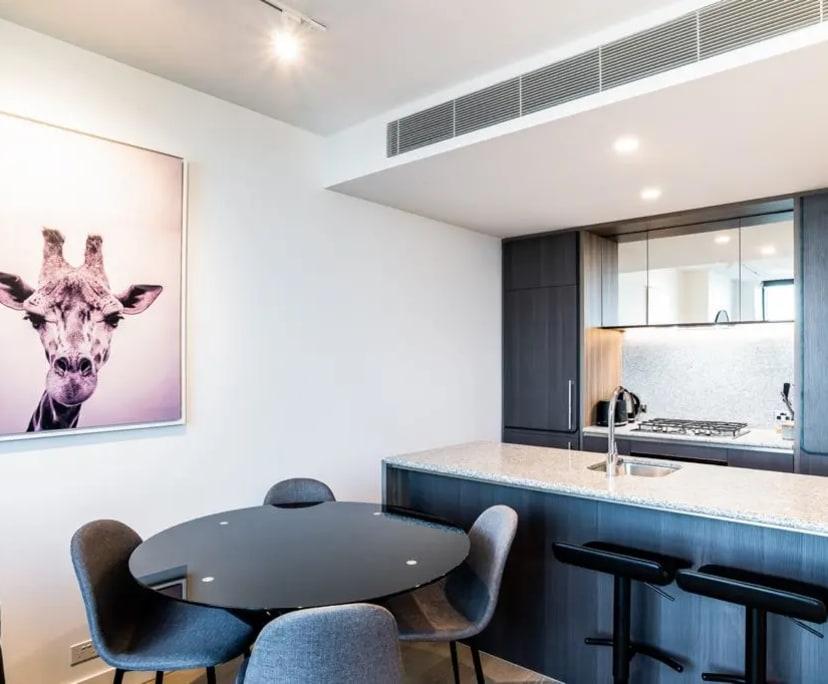 $395, 1-bed, 1 bathroom, Victoria Street, Carlton VIC 3053