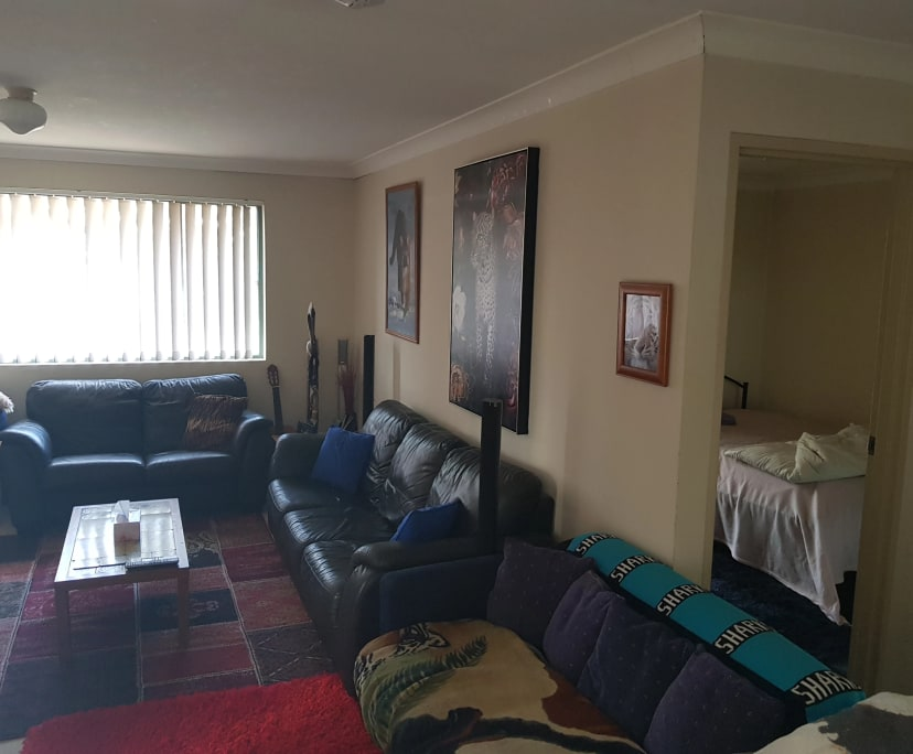 $220, Flatshare, 2 bathrooms, Leonay Street, Sutherland NSW 2232