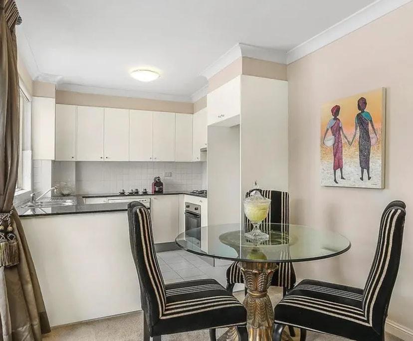 $225-280, Flatshare, 3 rooms, Chandos Street, Ashfield NSW 2131, Chandos Street, Ashfield NSW 2131